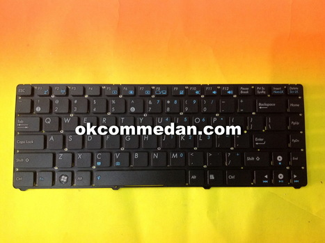 Keyboard  Notebook Asus 1215t murah | TOKO KOMPUTER ONLINE DIMEDAN | Scoop.it