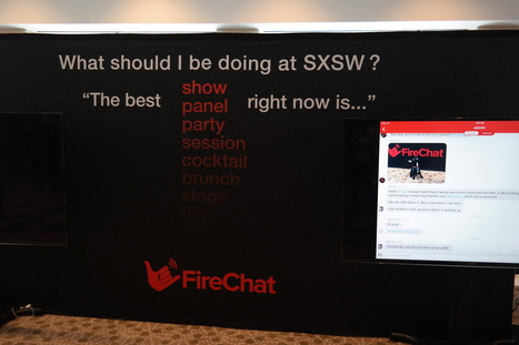FireChat Allows Texting Without Cell Service or Wi-Fi | Open Garden Press Coverage | Scoop.it