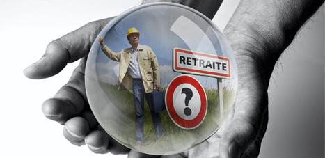 Réforme des retraites : à quel âge partirez-vous et combien toucherez-vous selon votre profession ? | La retraite | Scoop.it