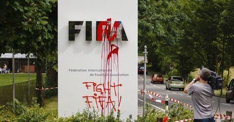 Бывший вице-президент ФИФА Напут был экстрадирован в США