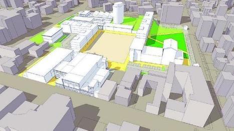 Il parco della creatività perduta | Smart city e smart community | Scoop.it