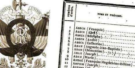 Archives Ordonnances et Décrets Naturalisations - Généalogie | Généalogie | Scoop.it