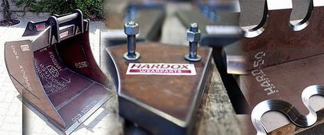Hardox | Çeşitli Siteler | Scoop.it