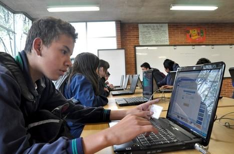 En Bogotá Programa TIC en colegios va más allá de compra de computadores | Las TIC en la formación del profesorado | Scoop.it