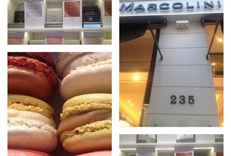 Marcolini à Paris : et de 4 | Food & chefs | Scoop.it