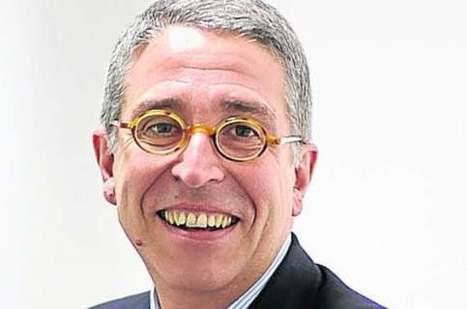 Arnaud de Puyfontaine, de la presse à la télévision | DocPresseESJ | Scoop.it