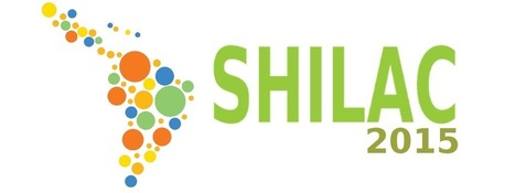 SHILAC 2015 | Symposium of Health Informatics in Latin America and the Caribbean | Health and Biomedical Informatics | Scoop.it