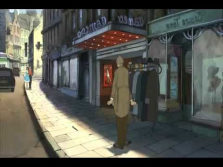 The Illusionist *** animated part 6 « Safegaard – Movie Theater | Machinimania | Scoop.it