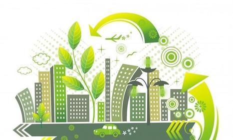 Come saranno le città del futuro? - NewsAbruzzo | Gli alberi nei giardini | Scoop.it