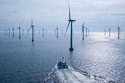 Eolien en mer : résultats de l'appel d'offres prévus pour cette semaine - L'Usine Nouvelle | Actualité Economique en Normandie | Scoop.it