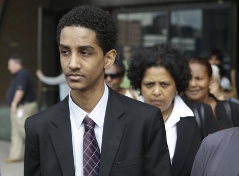 Three Friends Of Alleged Boston Bomber Plead Not Guilty : NPR | Criminal Justice in America | Scoop.it