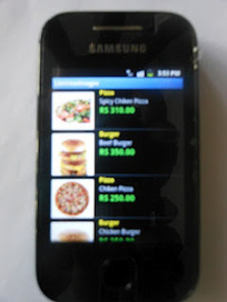 Android ListView example with Image and Text - Java Code Geeks   Android Development for all   Scoop.it