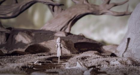 Chase Me, un court-métrage français réalisé grâce à l'impression 3D - Les Numériques | art move | Scoop.it