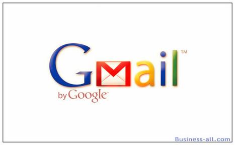 Gmail: почта компании Гугл (регистрация, вход и настройка) | Business-all.com | electronic-journals | Scoop.it