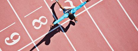 The Key to Lasting Behavioral Change: Think Goal, Not Tactic | Mes coups de coeur com' | Scoop.it