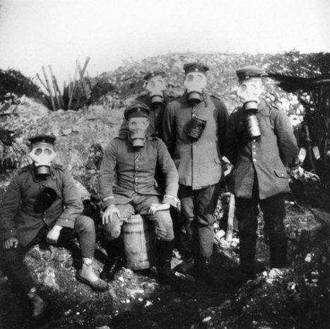 Augenzeugen von Verdun: Erschieß mich, Kamerad! - SPIEGEL ONLINE | Enseigner en section européenne | Scoop.it