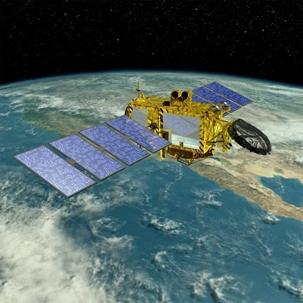 EUMETSAT Makes A Move That Enhances Jason Satellites' Scope - Satnews Publishers   Everything is related to everything else   Scoop.it