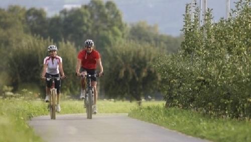In bicicletta sulla via degli asparagi – TGCOM