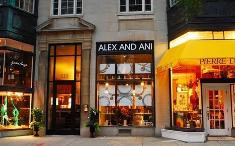 Why Alex and Ani is embracing iBeacons in all of its stores   Usability   Scoop.it