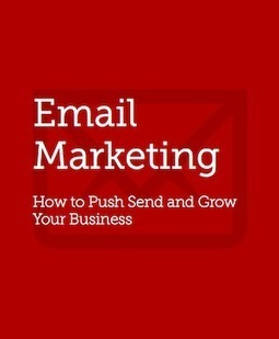 3 Quick Ways to Perk Up Your Email Marketing Efforts | Marketing: 9Point10 | Scoop.it