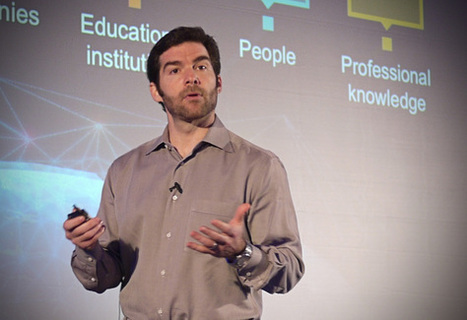 LinkedIn CEO: By next year, 50% of our traffic will be mobile | Social Media e Innovación Tecnológica | Scoop.it