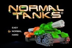 Normal Tanks Game Killer for Windows PC Free Download | Free Download Buzz | -----yoy----- | Scoop.it