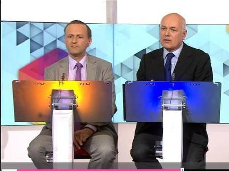 IDS DID rule out cuts to Child Benefit & Child Tax Credits on BBCDP show | Welfare, Disability, Politics and People's Right's | Scoop.it