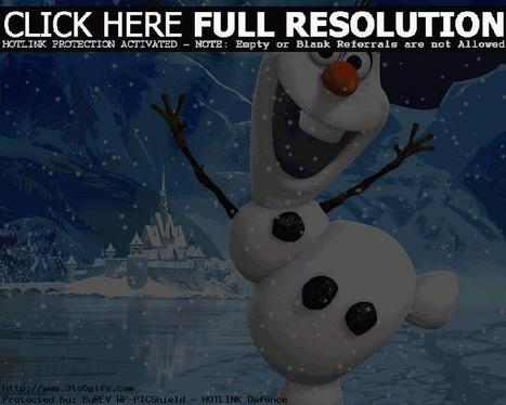 christmas snowman gif | 9To5Gifs: Funny & Animated Gifs | Scoop.it