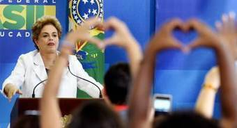 Why the Coup in Brazil Should Fail | Saif al Islam | Scoop.it