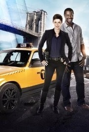 TV Series Review: Taxi Brooklyn | TV Series Reviews | Scoop.it
