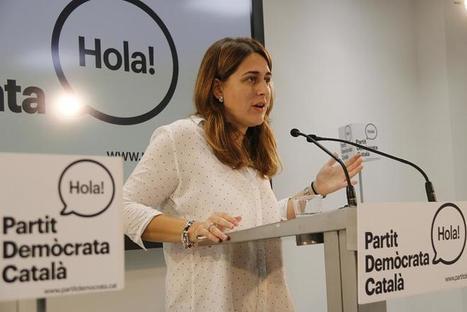 Los tempos de un referéndum separan a PDC y CUP y tensan el soberanismo, Josep Gisbert y Àlex Tort | Diari de Miquel Iceta | Scoop.it