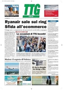 Cicloturismo, Roma rinuncia al Grab per il Giubileo - TTG Italia | 16bici | Scoop.it