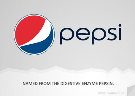 How Famous Companies Got Their Names | StockLogos.com | Public Relations & Social Media Insight | Scoop.it