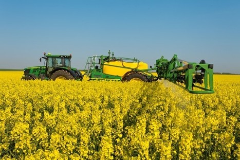 France to ban glyphosate - regardless of EU vote this week - Agriland | OrganicNews | Scoop.it