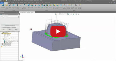 ZW3D 2014 Beta Released With Upgraded 3D CAD Modeling   Cool stuffs   Scoop.it