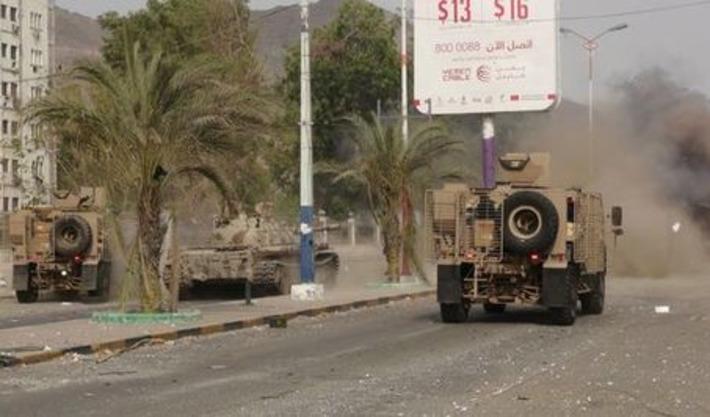 """Des dizaines de personnes tuées dans des bombardements à Aden, au Yémen   Revue de presse """"AutreMent""""   Scoop.it"""