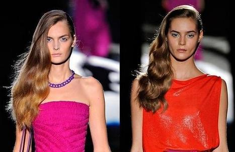 Party Hairstyles 2012 | Hair and Beauty | Scoop.it