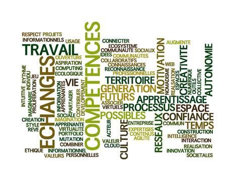 Le Biomimétisme, un concept encore émergent | Co-innovation, co-création, co-développement | Scoop.it