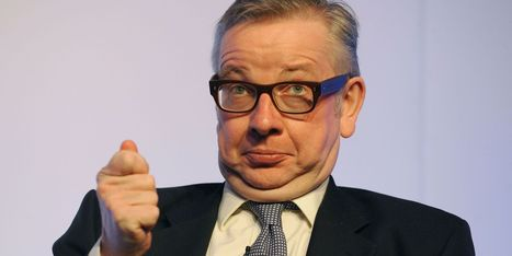 Teachers And Parents Breathe Sigh Of Relief As Gove Leaves Education   Welfare, Disability, Politics and People's Right's   Scoop.it