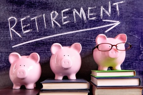 5 tips to start saving for retirement | Environment & Ecology | Scoop.it