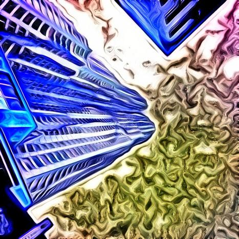 New York City Photo Impressions | NYC Art Photo 8 Spruce Street | New York City Photo Impressions | Scoop.it