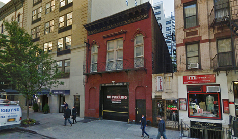 Andy Warhol's NYC Firehouse Studio Sells For Almost $10 Million   Luxury Homes and Commercial Real Estate   Scoop.it