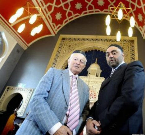 Bradford Muslims Rally To Save Synagogue | Muslim Awareness | Scoop.it