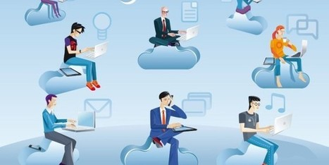 Cloud Computing and Cloud Storage: A Quick Consumers' Guide | Cloud Central | Scoop.it