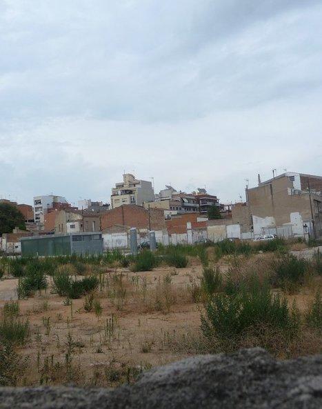 Badalona construirà 339 pisos a la zona de l'Estrella | #territori | Scoop.it