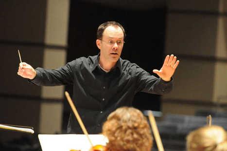 Season opener to showcase Topeka Symphony musicians - cjonline.com | OffStage | Scoop.it