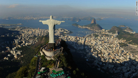Brazil sees BRIC limitations - CNN (blog) | Unit 2 12.3B Russia and Brazils Economy | Scoop.it