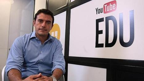 Youtube lanza un canal para fomentar la educación en América Latina | Educa-ción2.0 | Scoop.it