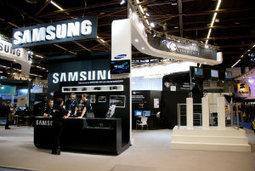 Samsung Encourages Software Developers | gjbworld.com | For Business Entrepreneurs | Scoop.it