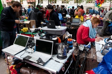 Por que o cyberativismo importa? | Cibercultura revolucionária tropical | Scoop.it